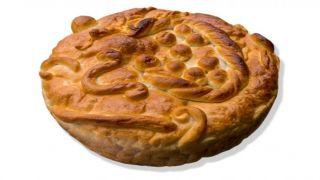 """""""Хубав ден Великден, още по-хубав Гергьовден""""  Обредни хлябове за Гергьовден"""